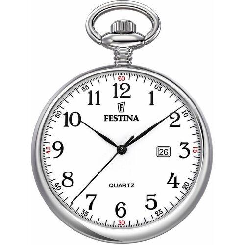 Festina Taschenuhr »F2019/1«, (Set, 2-tlg)