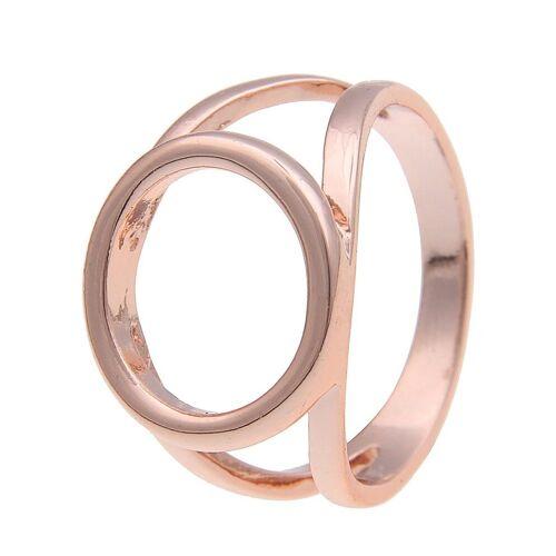 leslii Modeschmuck-Ring, roségold