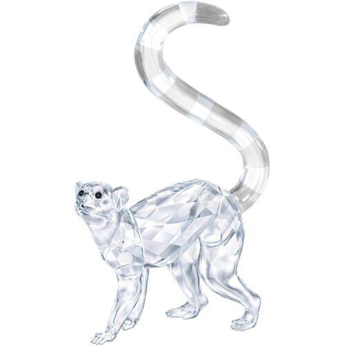 Swarovski Dekofigur »Lemur, 5428565« (1 Stück), ® Kristall