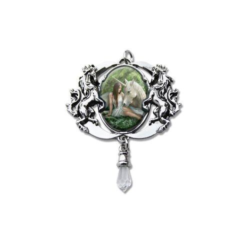 Adelia´s Amulett »Cabochon Talisman«, Pure Heart Cabochon