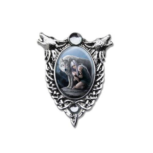 Adelia´s Amulett »Cabochon Talisman«, Protector Cabochon