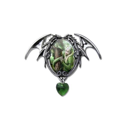 Adelia´s Amulett »Cabochon Talisman«, Kindred Spirits Cabochon
