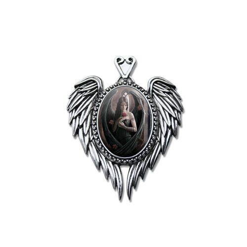 Adelia´s Amulett »Cabochon Talisman«, Angel Rose Cabochon