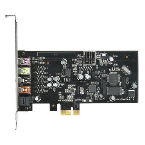 Asus Xonar SE »Soundkarte«, schwarz