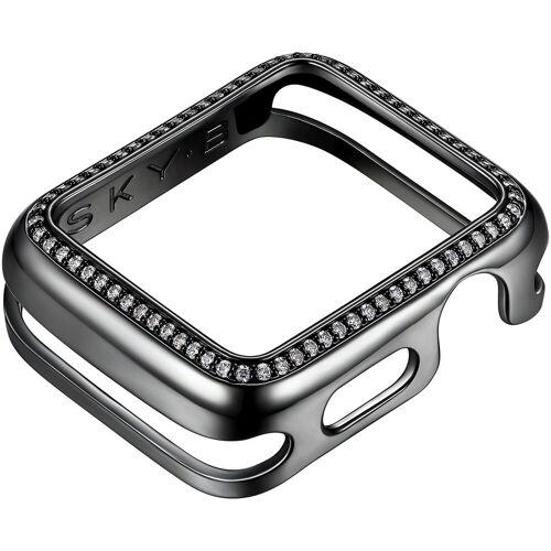 SKY•B Smartwatch-Hülle »HALO, W001X38, 38 mm« Apple Watch