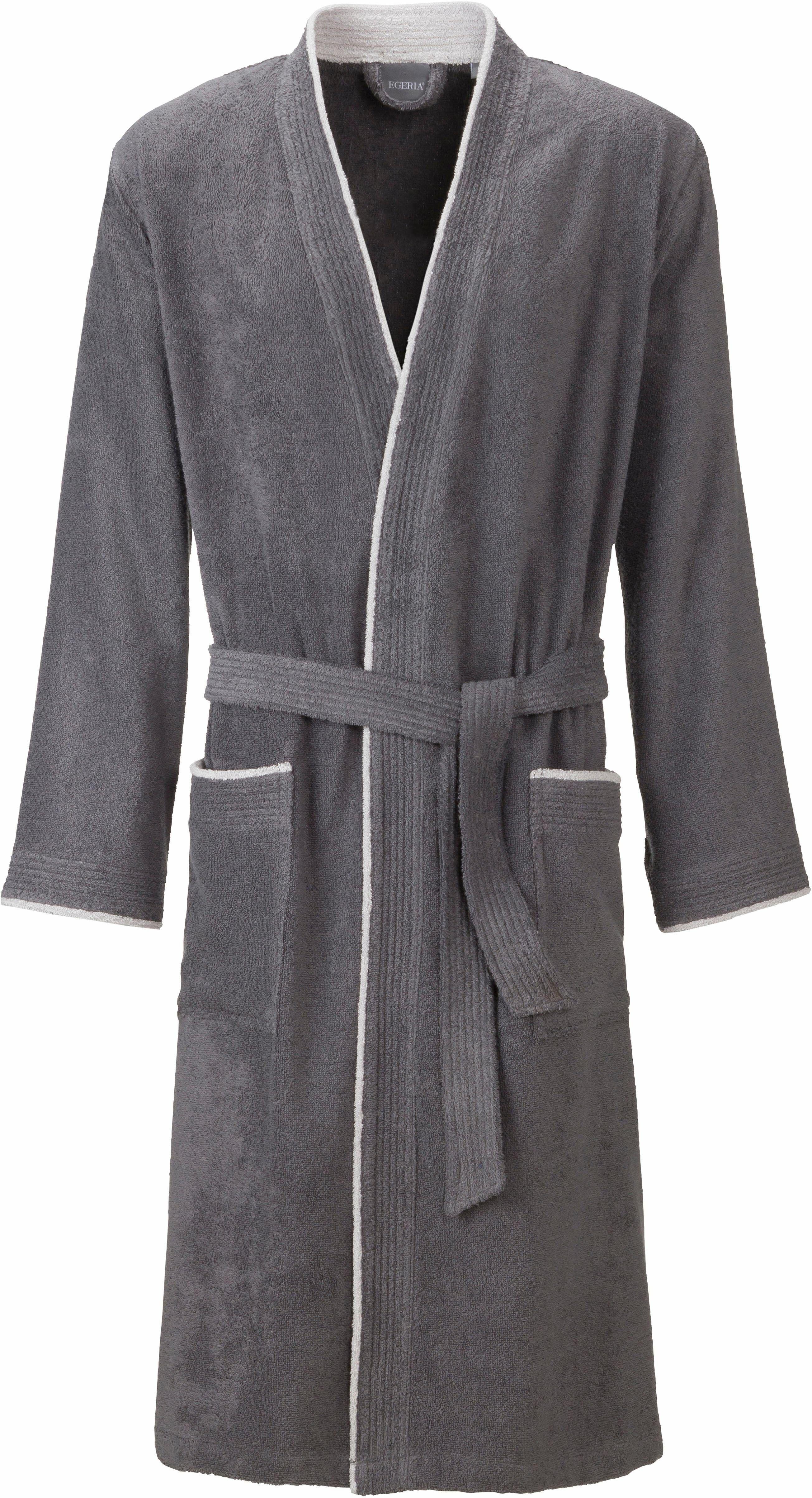 78919153abb5e3 Herrenbademantel »Nico«, Egeria, mit Kimono-Kragen | OTTO
