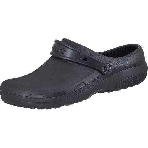 Crocs Gartenschuh »Specialist II Clog«, schwarz, grau, schwarz/grau