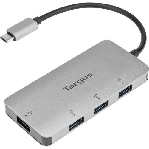 Targus »USB-C-Hub an 4x USB-A« USB-Kabel