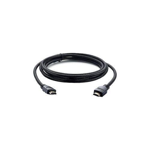 BigBen Spielekonsolen-Zubehörset »PS4 HDMI Kabel 2.0a (3m / 4K Ultra HD / 60Hz)«