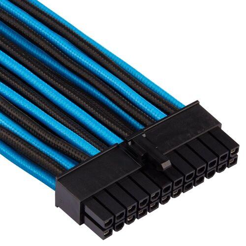 Corsair »Premium Sleeved 24-Pin-ATX-Kabel Typ 4 Gen 4« Computer-Kabel
