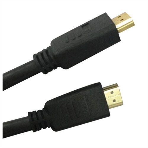 ROLINE »4K HDMI Kabel mit Repeater« Audio- & Video-Kabel, (2500.0 cm)