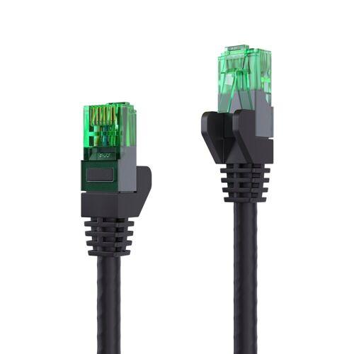 conecto »Patchkabel CAT.5e (UTP) Netzwerkkabel« Netzwerkkabel