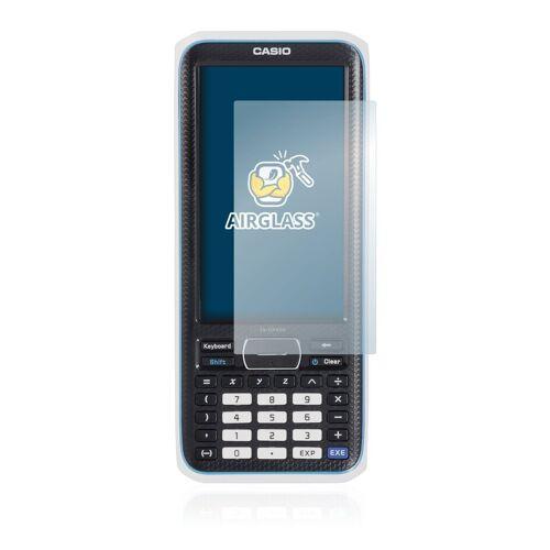 BROTECT Schutzfolie »Panzerglasfolie für Casio FX-CP400 ClassPad II«, Schutzglas Glasfolie klar
