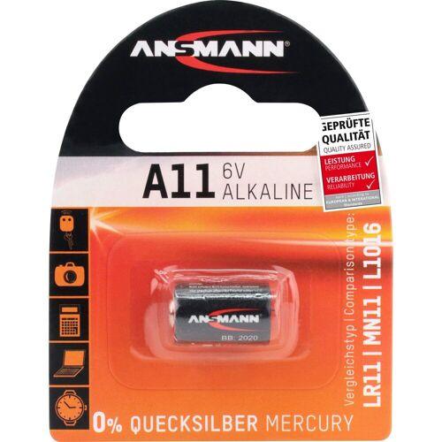 Ansmann »A11/LR11« Batterie