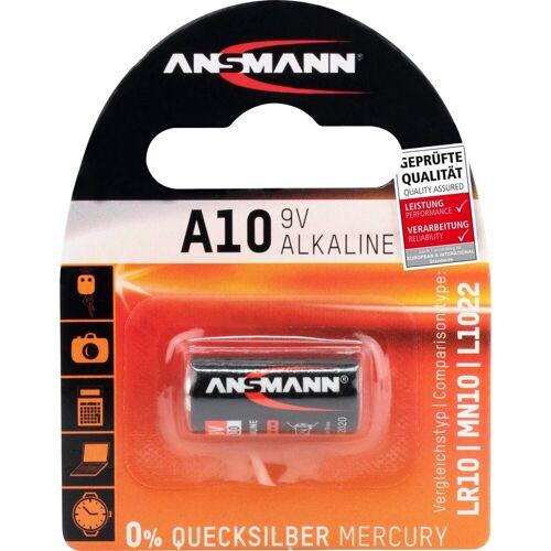 Ansmann »A10/LR10« Batterie