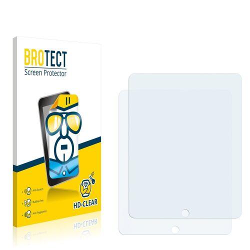 BROTECT Schutzfolie »für Apple iPad 2010«, (2 Stück), Folie Schutzfolie klar