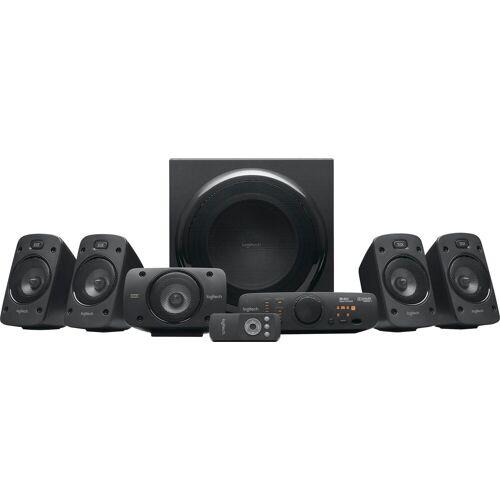 Logitech Z906 Surround Sound 5.1 Lautsprechersystem (500 W)