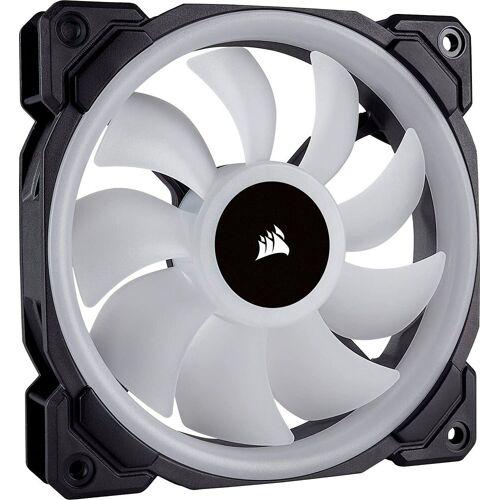 Corsair Gehäuselüfter »LL120 RGB LED PWM PC-Gehäuselüfter«