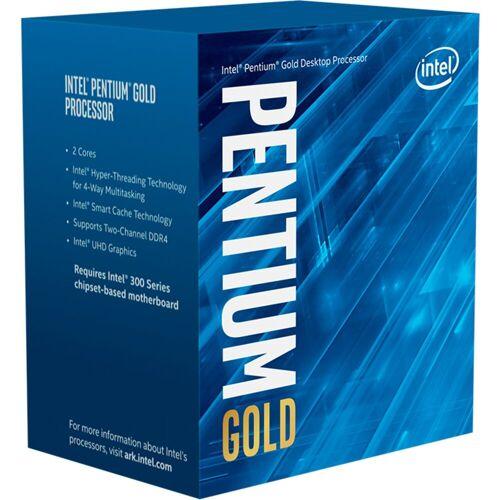 Intel Prozessor »Pentium® Gold G6400«