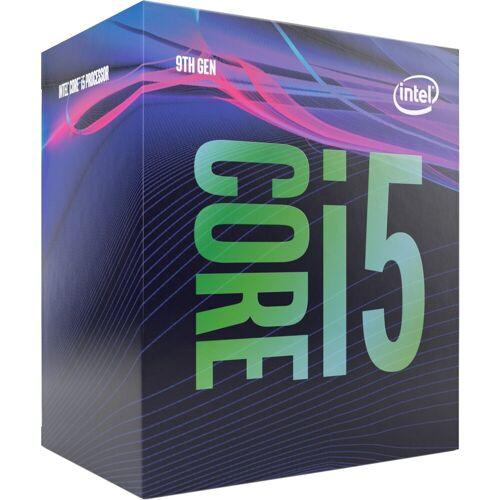 Intel Prozessor »Core™ i5-9400«