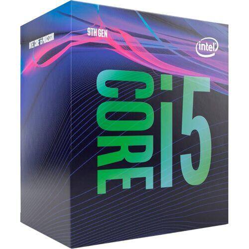 Intel Prozessor »Core™ i5-9600«