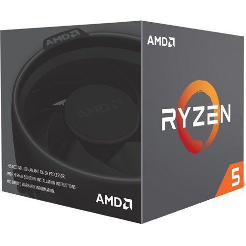 AMD Prozessor »Ryzen™ 5 2600«