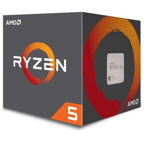 AMD Prozessor »Ryzen™ 5 1600«