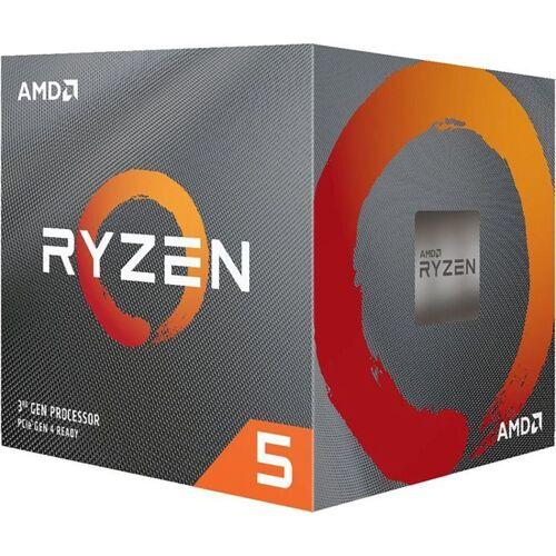 AMD Prozessor »Ryzen 5 3600X Box«