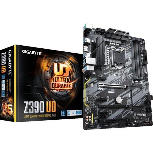 Gigabyte »Z390 UD« Mainboard RGB LED