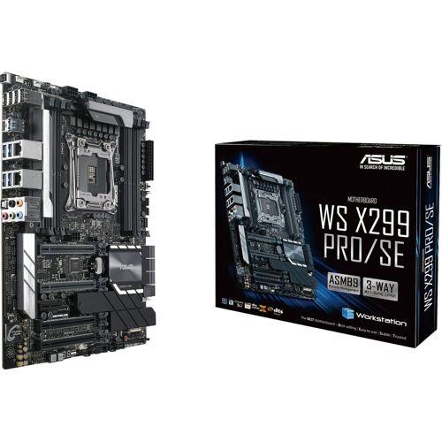Asus »WS X299 PRO/SE« Mainboard