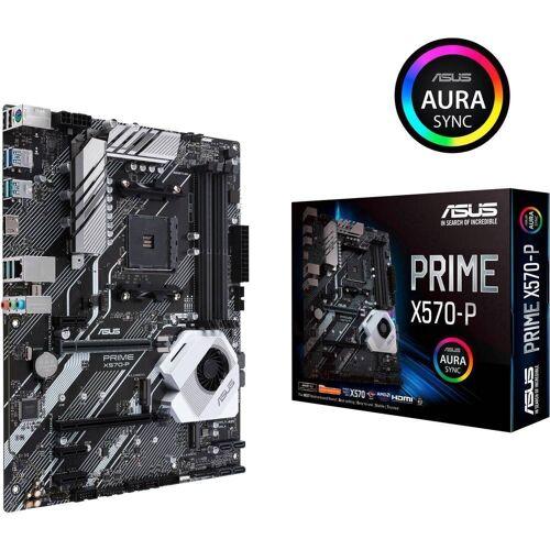 Asus »PRIME X570-P« Mainboard