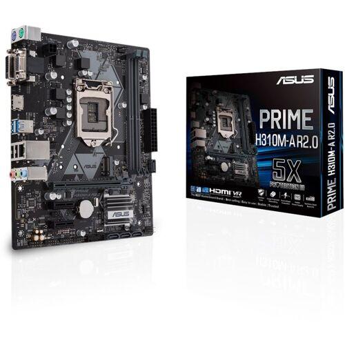 Asus »PRIME H310M-A R2.0/CSM« Mainboard