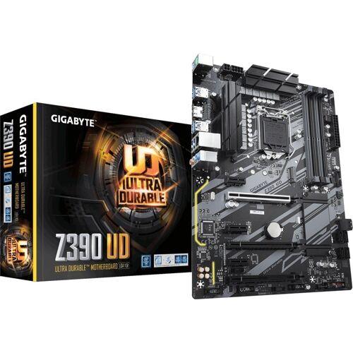 Gigabyte »GA-Z390-UD (REV 1.0) (1151v2) (D)« Mainboard