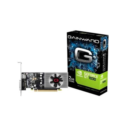 Gainward VGA GeForce® GT 1030 2GB GDDR5 Grafikkarte
