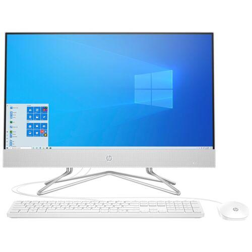 HP 24-df0019ng All-in-One PC (23,8 Zoll AMD Athlon 3150U, 8 GB RAM, 256 GB SSD, 60,45 cm (23,8) AMD Athlon,256 GB, 8 GB)