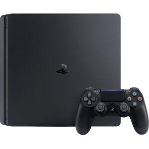 PlayStation 4 Slim, 500GB