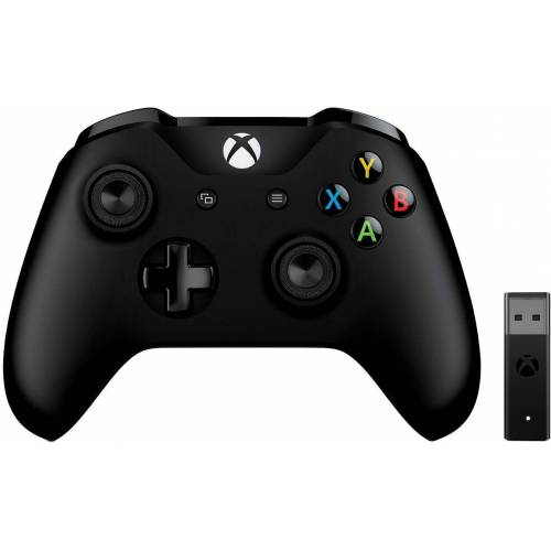 Xbox One »Wireless Adapter für Windows« Xbox-Controller