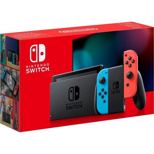 Nintendo Switch (neues Modell)