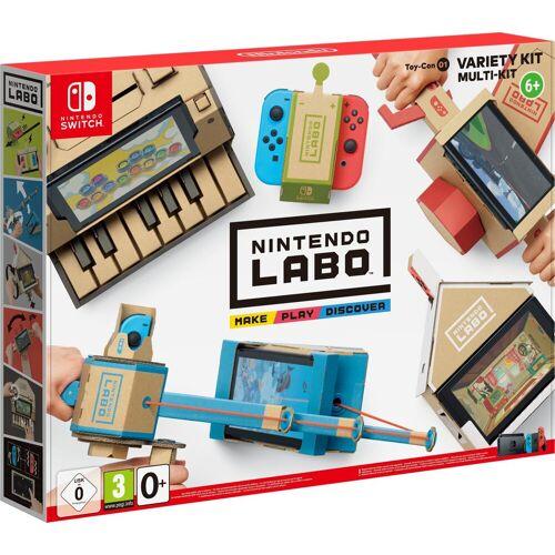 Nintendo Switch Nintendo Labo: Toy-Con 01 Multi-Set