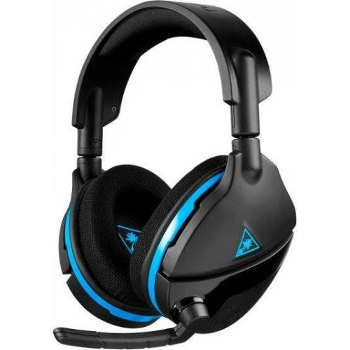 Turtle Beach »Stealth 600 Wireless Surround Sound Gaming Headset« Gaming-Headset (für PS4 und PS4 Pro)