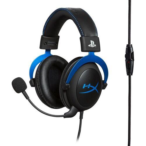 HyperX »Cloud Blue« Gaming-Headset