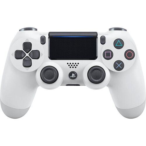 PlayStation 4 »Dualshock Wireless v2« Controller, weiß