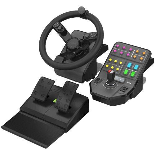 Logitech G »G Saitek Farm Sim Controller« Gaming-Controller