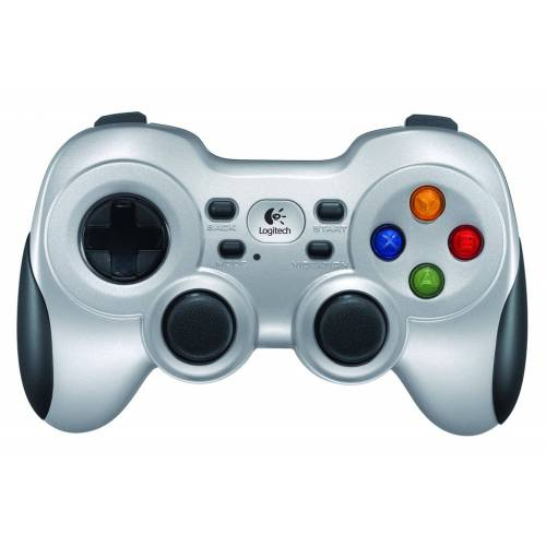 Logitech »Kabelloses Gamepad« Gaming-Controller (1 St., F710 Wireless Gamepad)