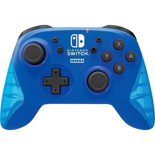 Hori »Wireless Switch Controller-blau« Controller
