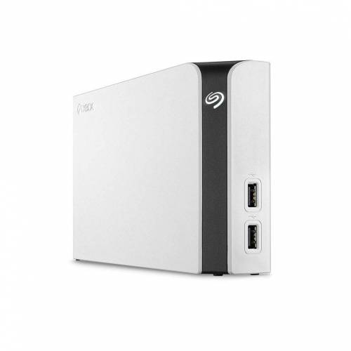 Seagate »Game Drive Hub for Xbox 8TB Gaming Festplatte weiß« externe HDD-Festplatte