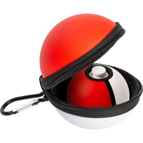 ak tronic Spielekonsolen-Zubehörset »Pokeball Plus: Tasche (ohne Pokeball)«