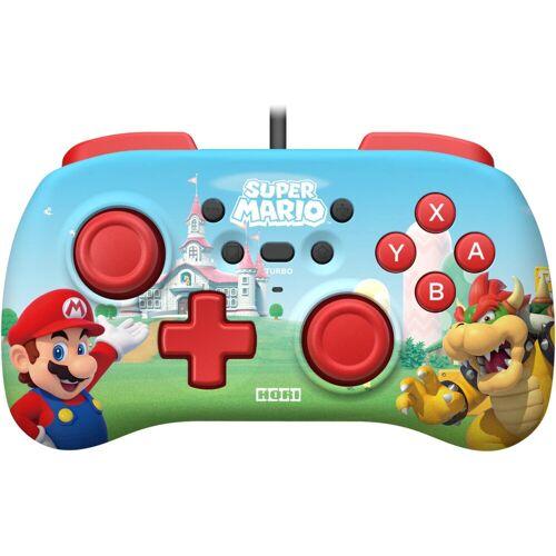 Hori »pad Mini (Mario)« Controller