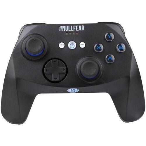 Schalke 04 »FC PC Wireless Pro Controller« Tastatur