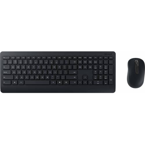 Microsoft Tastatur- und Maus-Set »Wireless Desktop 900«